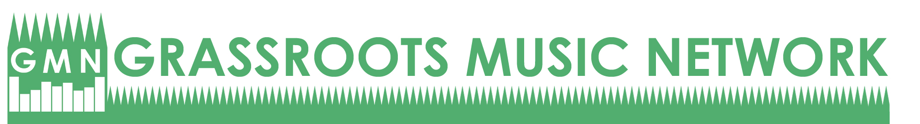 Grassroots Music Network Logo